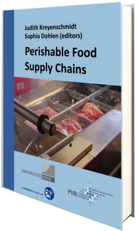 Cover: Living Handbook of Perishable Food Supply Chains